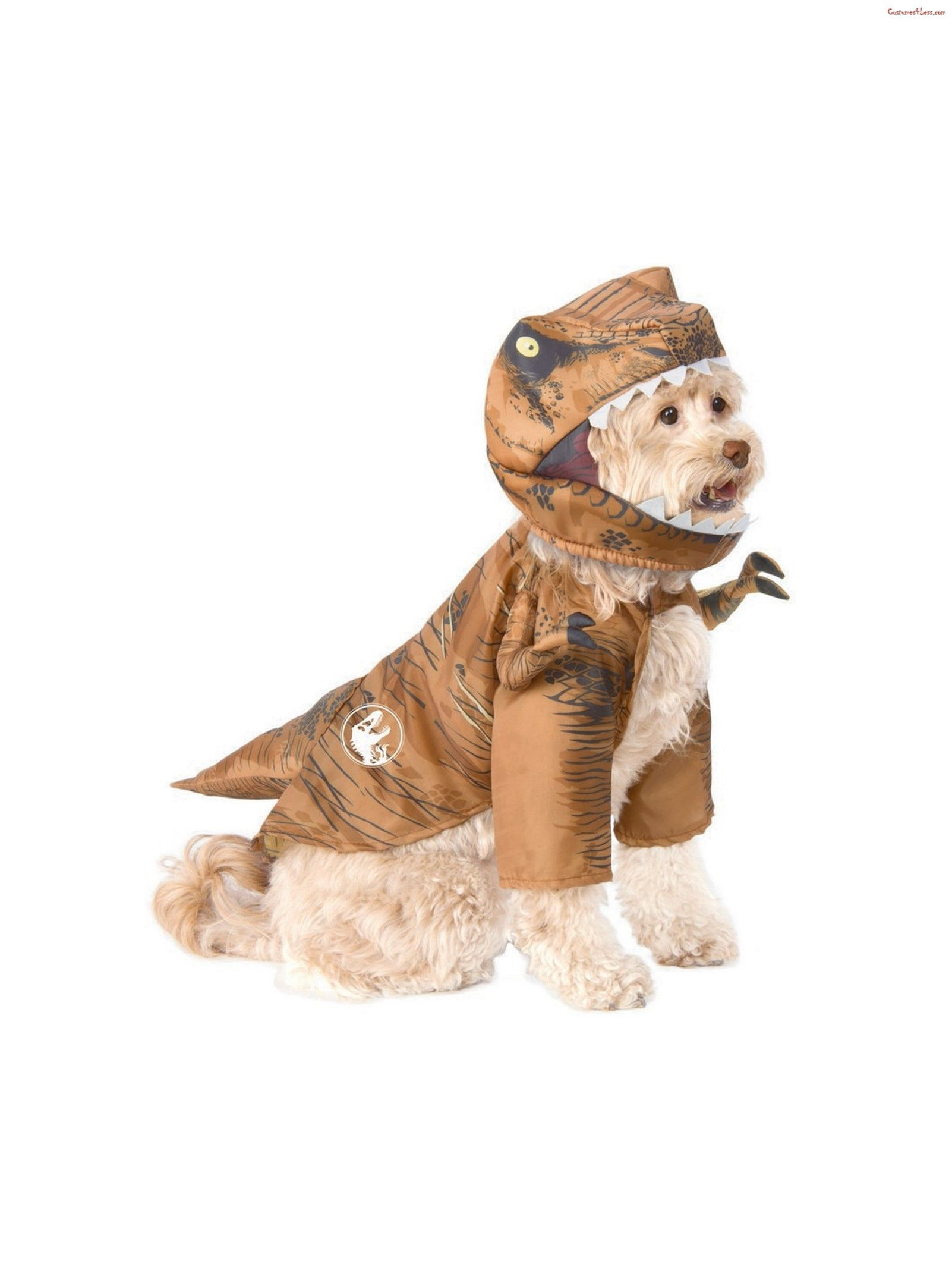 Jurassic World T Rex Pet Costume World Jurassic Rex Pet Halloween Costumes Dog Dinosaur Costume Pet Costumes