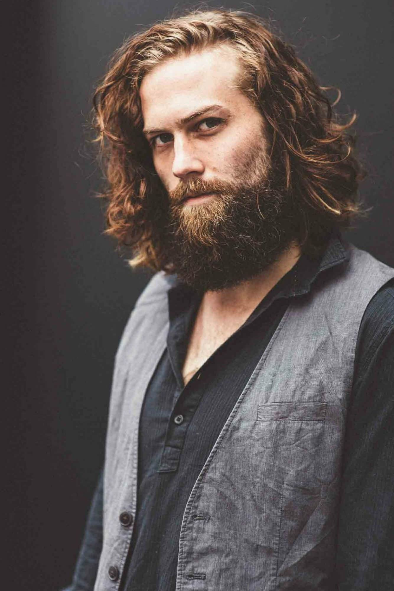 Boy hairstyle 2018 simple best sexy long hairstyles for men   mens hairstyles in