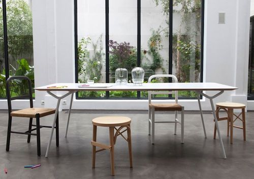 Skim Milk: La Redoute Collection by A+A Cooren Photo