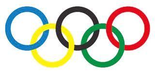 올림픽마크
