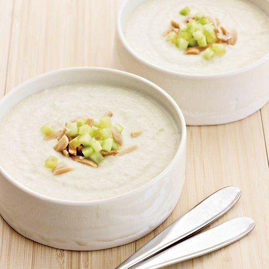 Soup, Gazpacho Recipe