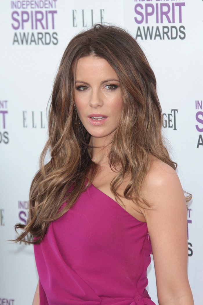 5 Stars Who Rock Balayage Highlights