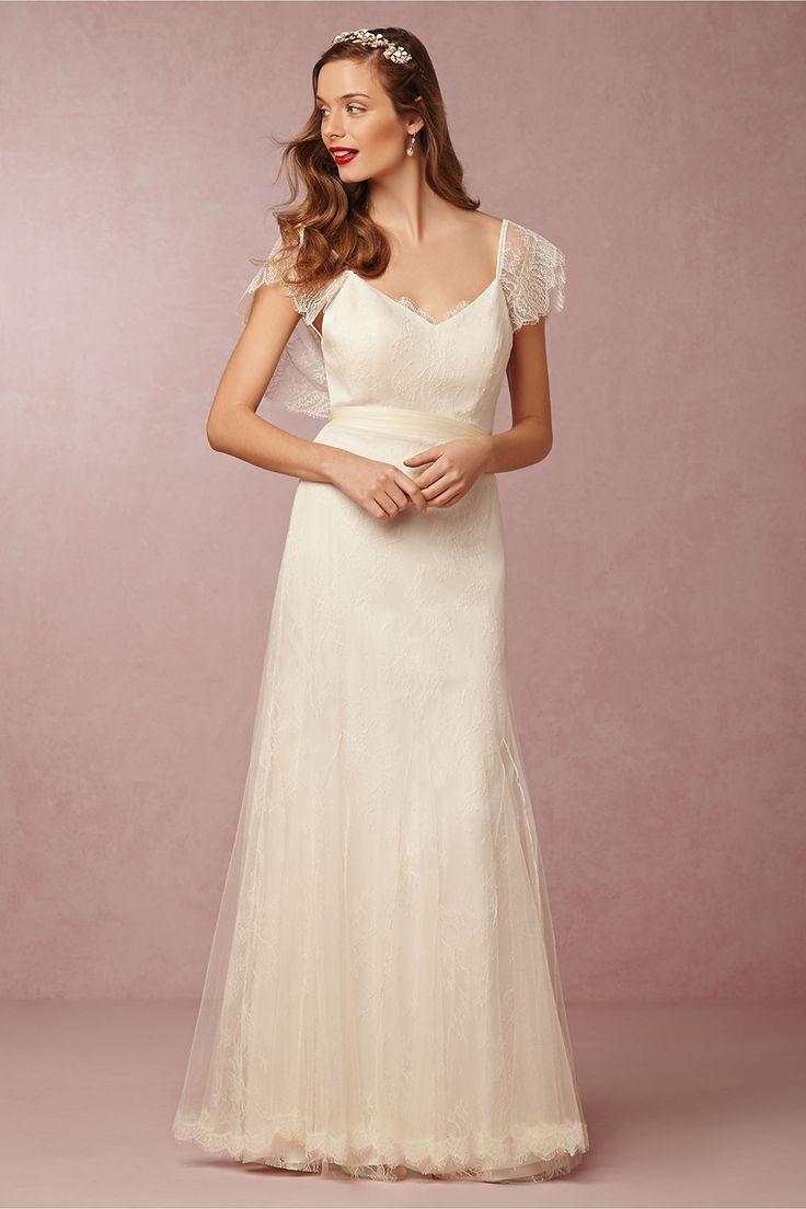 Sunkissed glamour bhldnus spring ii collection glamour wedding