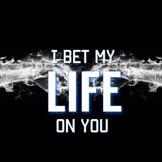 Bet my life on you imagine dragons mauro betting fala sobre netone