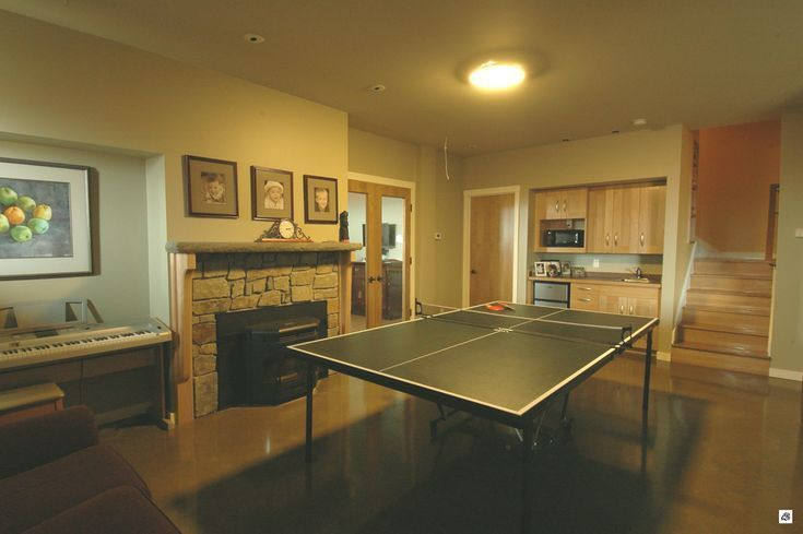 Photo of Rec room or recreational room can be the most favorite room in the  #recreationa…,  #favori…