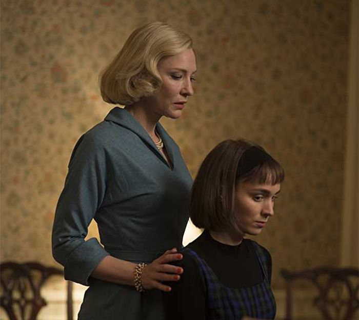 Why Carol's Forbidden Affair Is The Unconventional Love Story You Should  Watch. #hollywood #