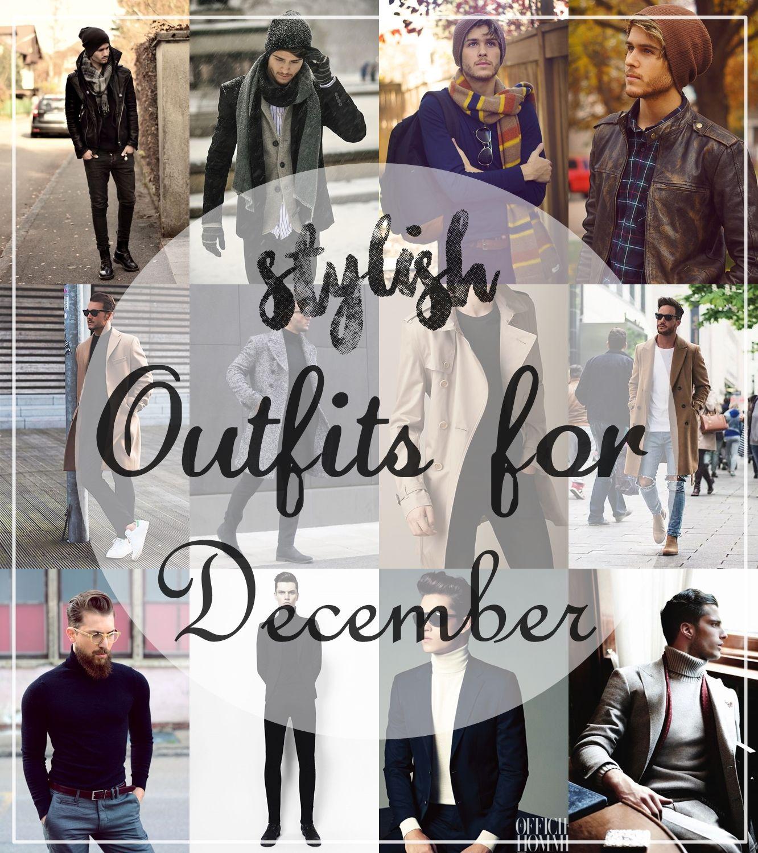 ''Stylish Outfits for December''   Conoce más acerca de las nuevas tendencias para este mes!!  No olviden suscribirse al blog! :D