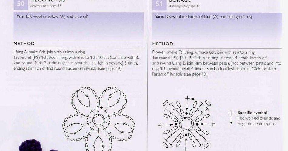 Pin de teresa en crochet | Pinterest | Hermosa, Hoja y Flores