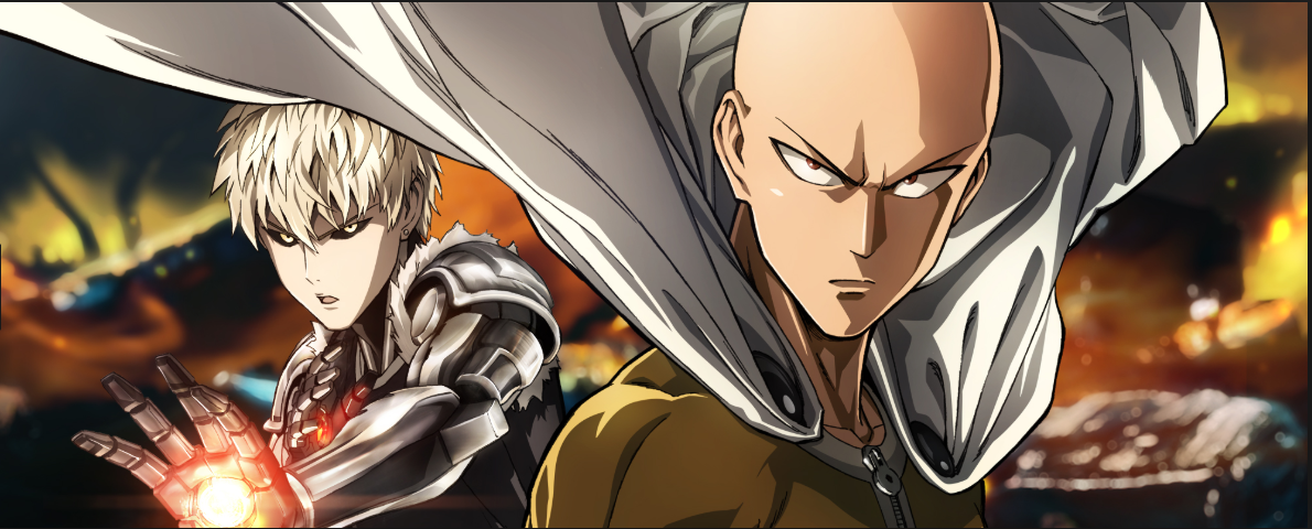 3 STRONGEST One Punch Man Figure! One punch man manga