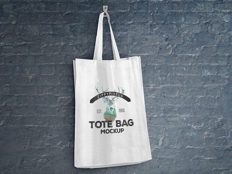 Download Free Tote Bag Mockup2 Bag Mockup Free Tote Mockup Free Psd