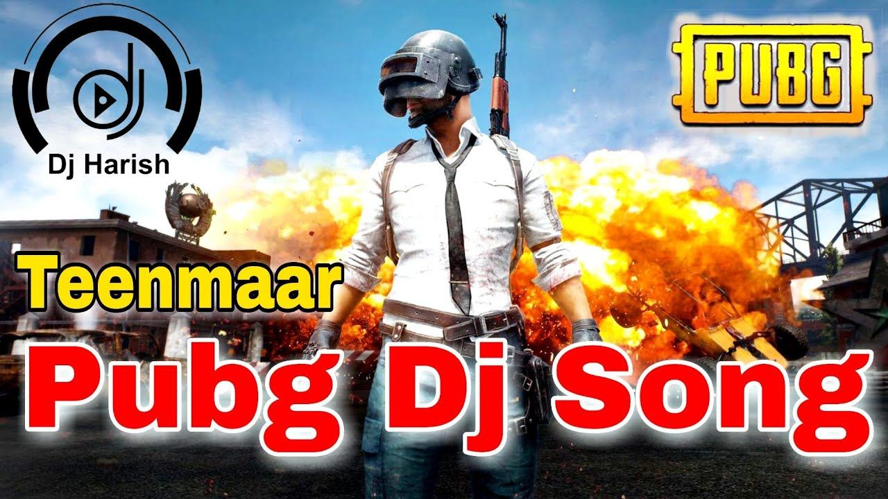 jai pubg ji dj song free download