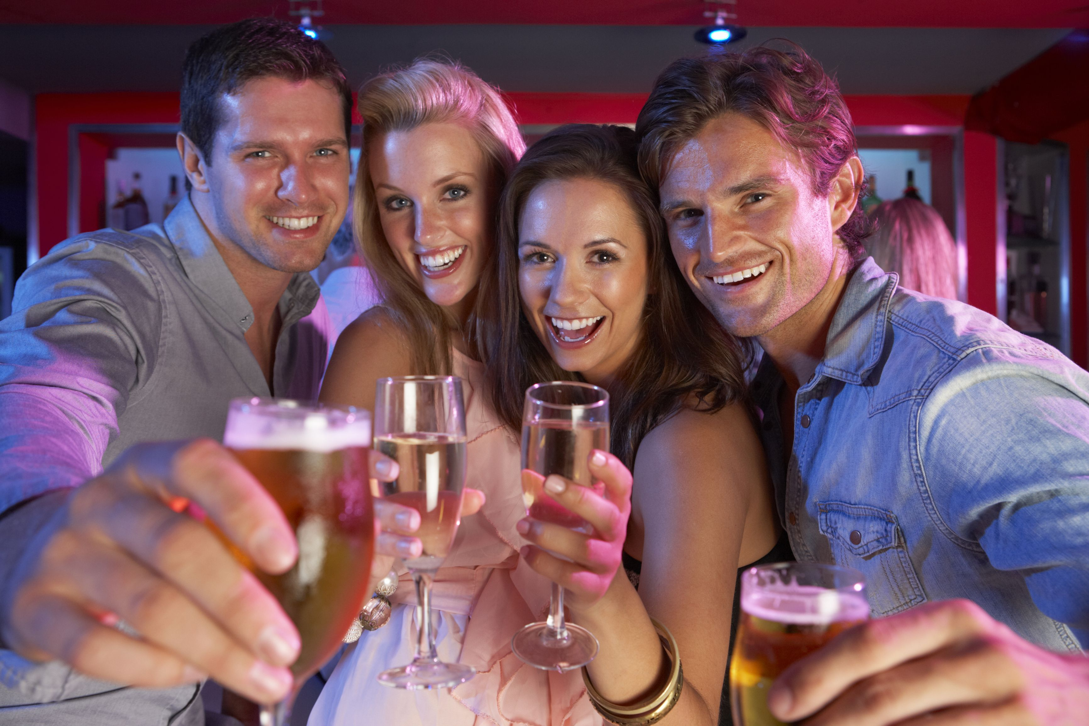Singles club manchester
