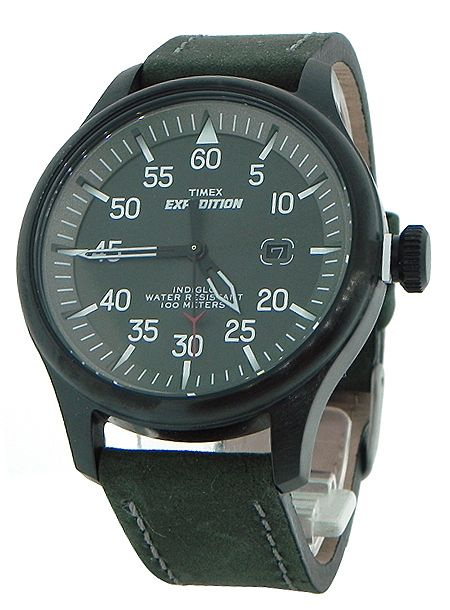 5614d2b8f9ba MILITARY FIELD of TIMEX EXPEDITION Timex expedition military field T49877