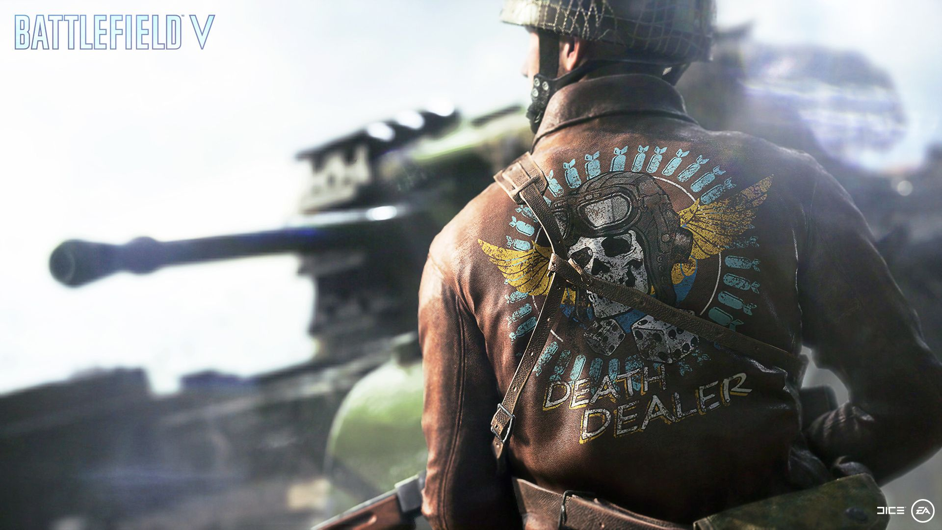 Battlefield 5 S The Company Trailer Highlights Squad Weapon