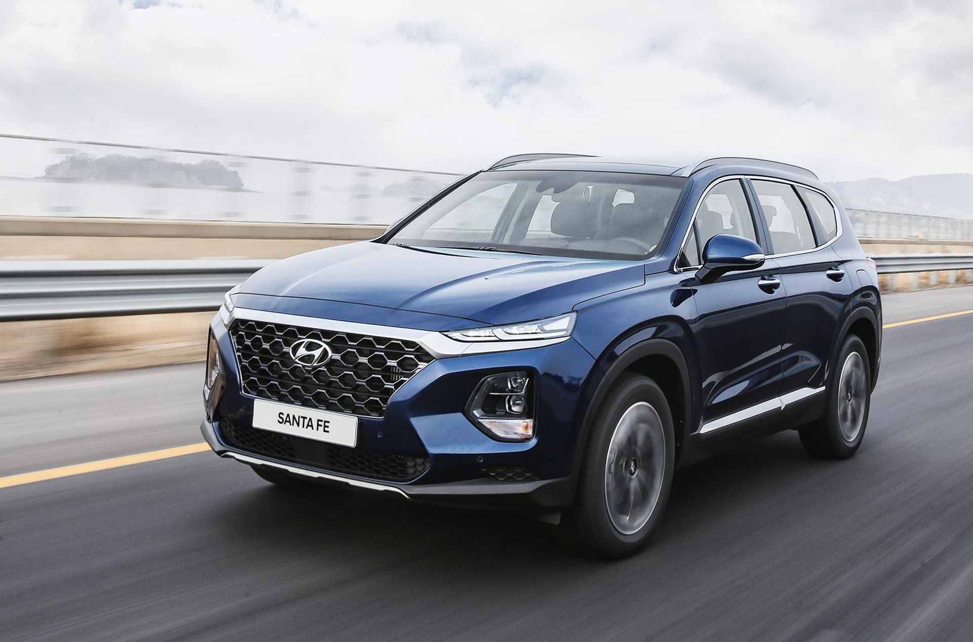 2019 New Cars Coming Out 2019 New Car Models 2019 Cars Worth Waiting For 2019 2020 Official Site For New Car Relea Hyundai Santa Fe Luxury Suv Hyundai