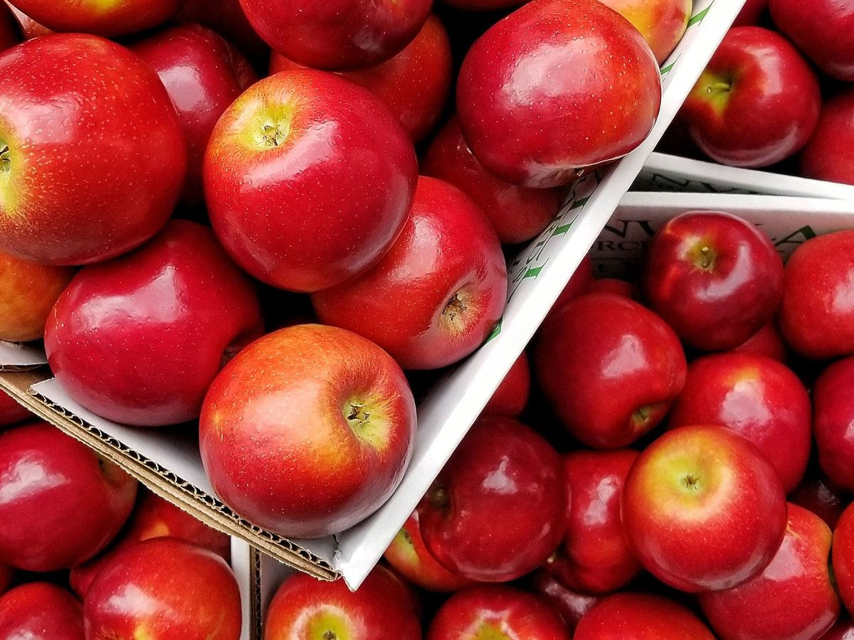 Available This Fall 3 New Apples That Will Rival the