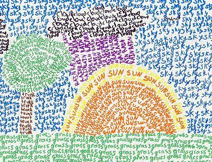 , Word Art, MySummer Combin Blog, MySummer Combin Blog