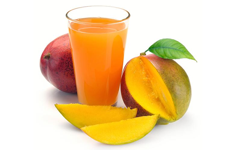 El Jugo De Mango Y Sus Propiedades Saludables Sin Categoria Jugo De Mango Jugos Secretos Para Bajar De Peso