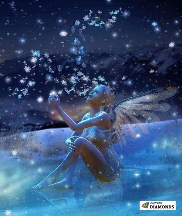 Fantasy Fairy - Fantasy Photo (24087982) - Fanpop