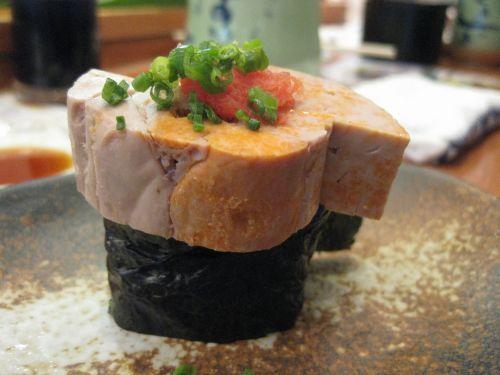 あん肝 寿司 - Google 検索
