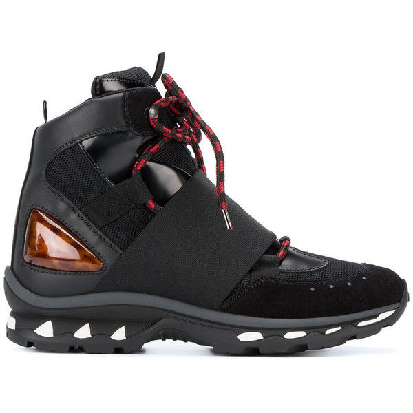 Givenchy Givenchy Trail Boot Sneakers