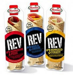 New Coupons: Lunchables, Hormel REV Wraps, Claritin   More!