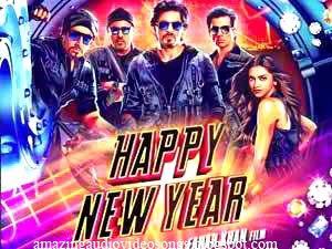Happy New Year Hindi Movie 2014 Mp3 Songs Free Download Super Hit Movie Songs Happy New Year Movie Hindi Movies Movies 2014