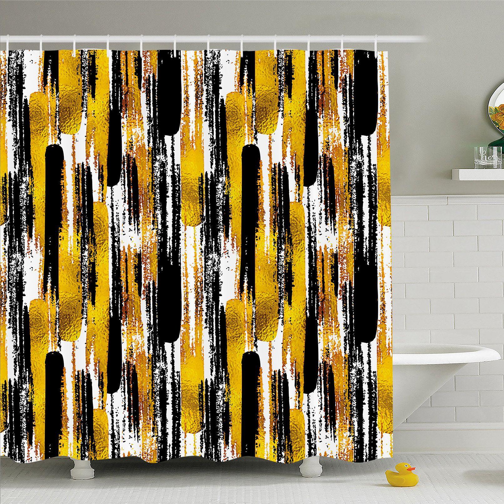 Modern Art Home Grunge Brushstroke Expressionist Background with ...