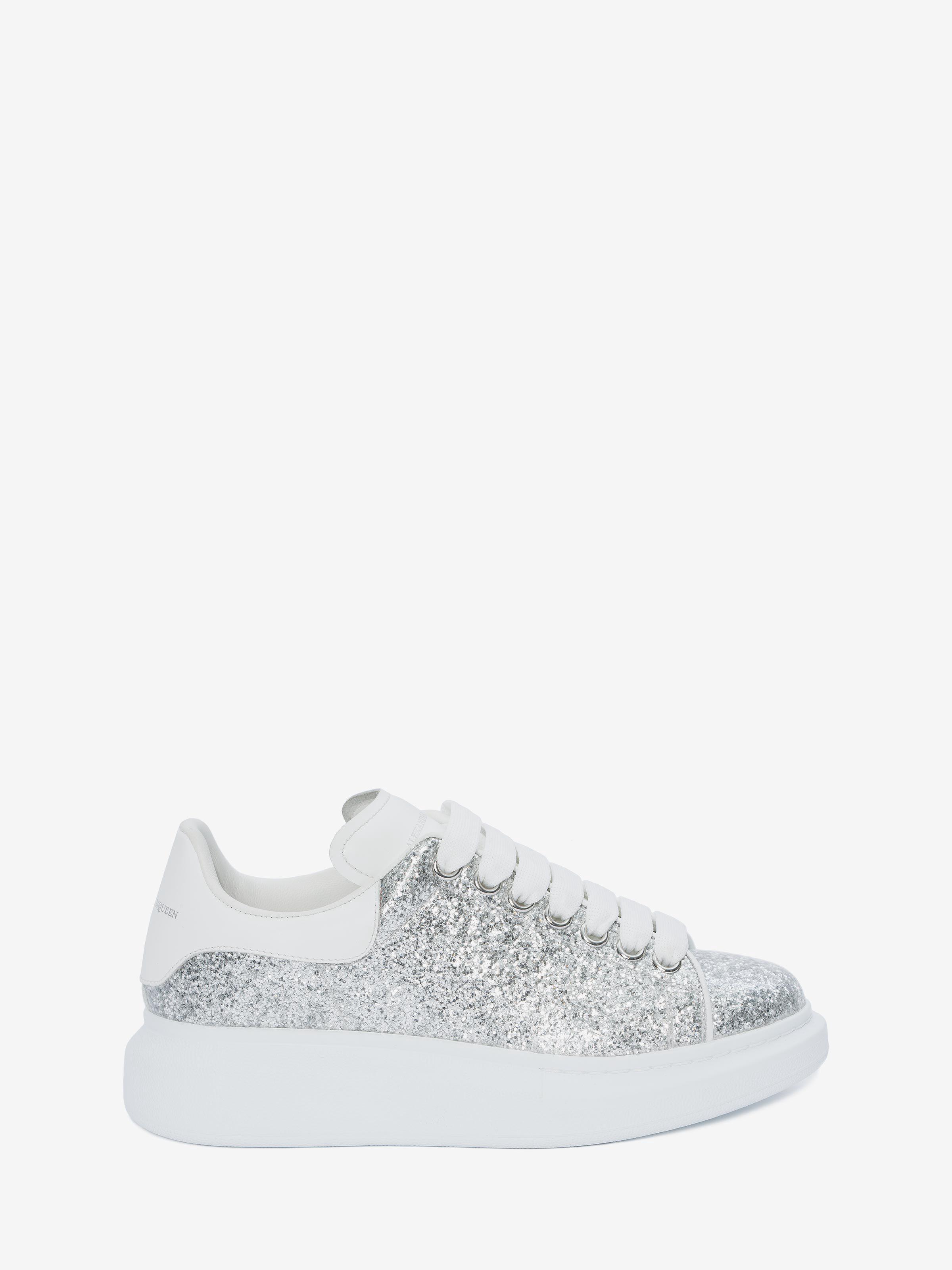 a990b72a3844 ALEXANDER MCQUEEN Oversized Sneaker.  alexandermcqueen  shoes ...