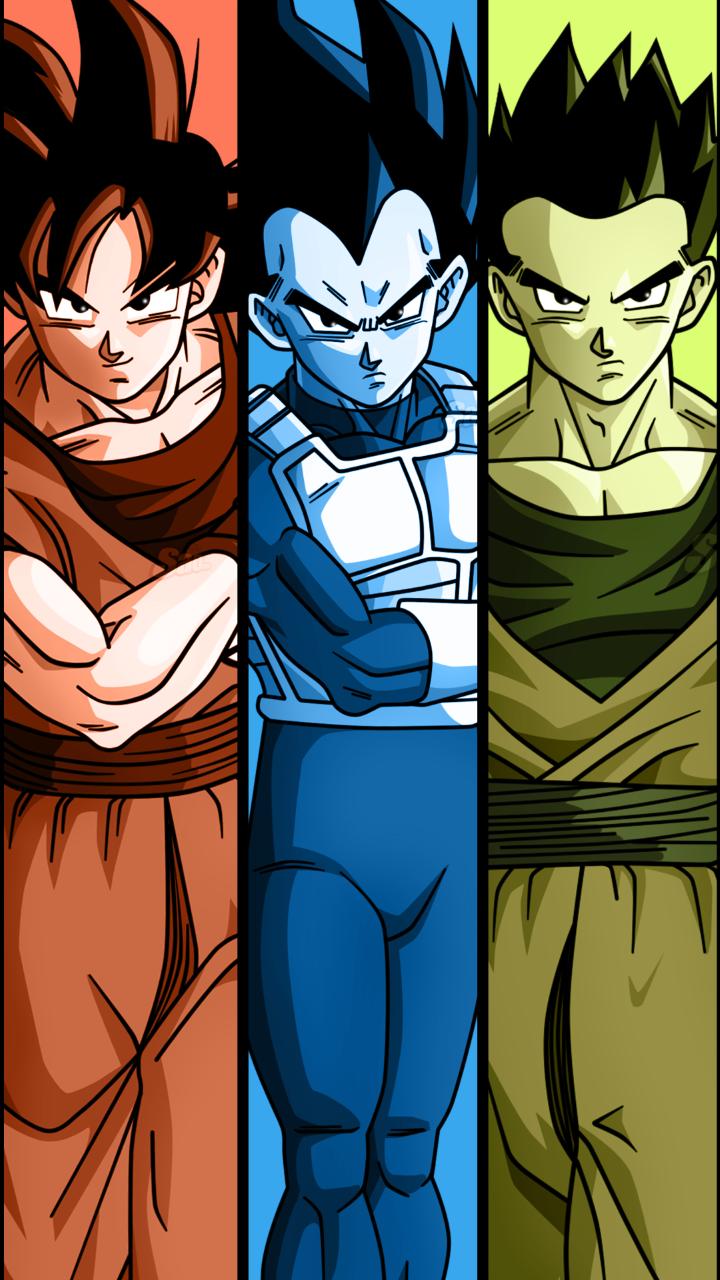 خلفيات انمي Dragon Ball خلفيات دراغون بول 4k للجوال In 2021 Anime Dragon Ball Anime Dragon Ball Super Dragon Ball Wallpapers