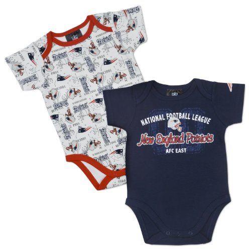 NFL New England Patriots Short Sleeve Infant Bodysuit, Pack of 2, 18 Months Gerber,http://www.amazon.com/dp/B008JOBOSQ/ref=cm_sw_r_pi_dp_RAT-rb0QRWPPTDQ3