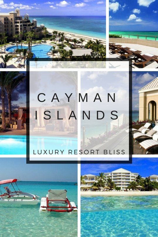 Cayman Islands All Inclusive Vacation Deals