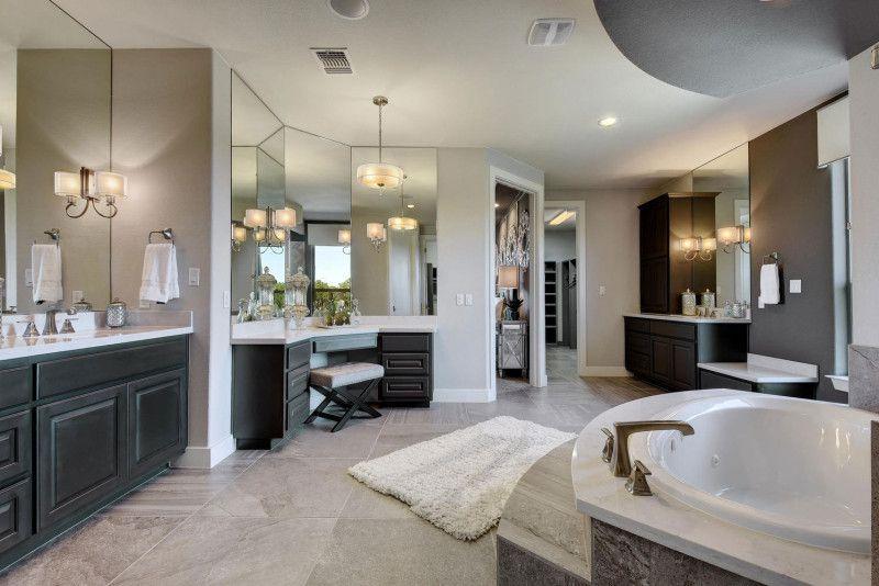 master-bath-vanities-raised-panel-umber-gray   Beautiful ...