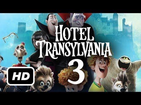 Hotel Transylvania 3 Trailer 2018 Hollywood Movie Trailer