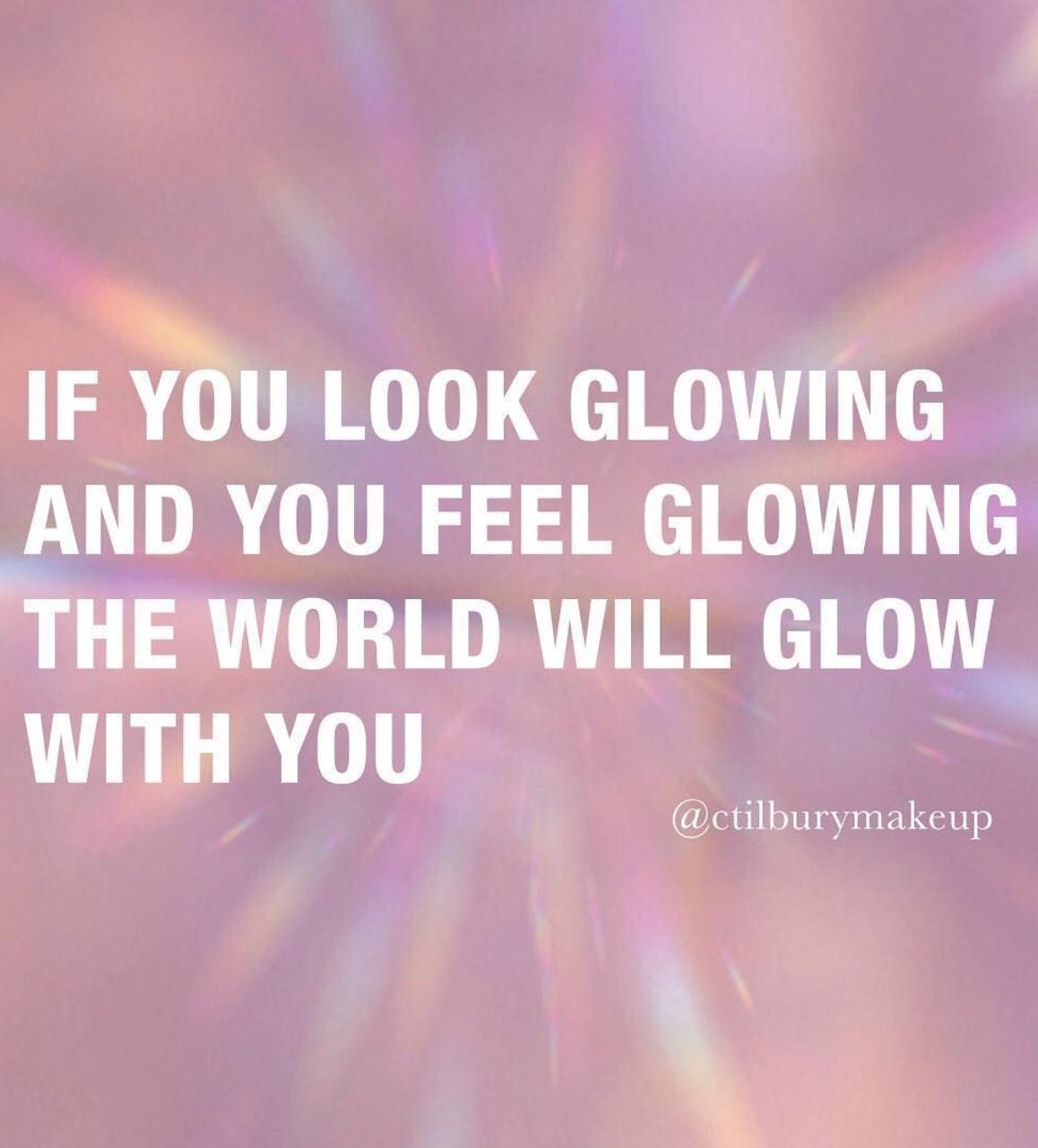 Glowgasm: Make-up-Hype von Charlotte Tilbury für den