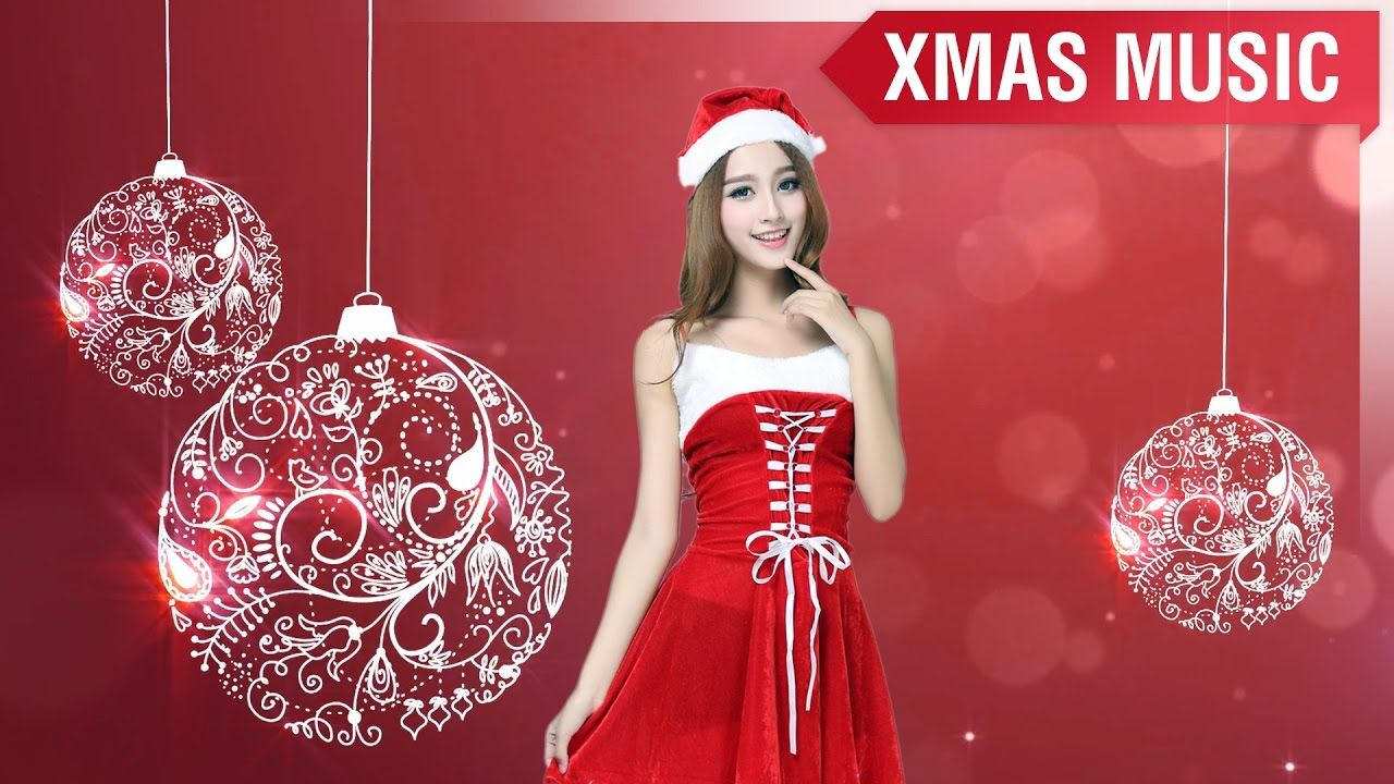 Non-Stop Christmas Songs Mix Medley (Silent Night + More ...