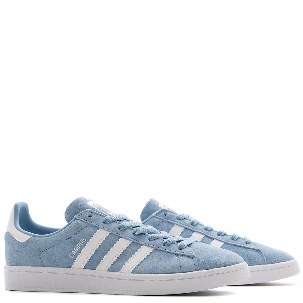 Zapatillas de deporte azules Campus DB0983 de adidas Originals lWrmdrHs