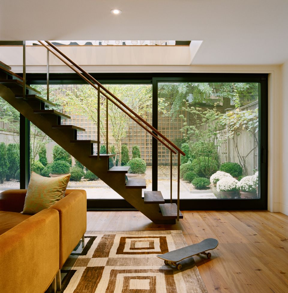 1000+ images about Modern Small Houses (2000 sq ft and under) on ... - ^