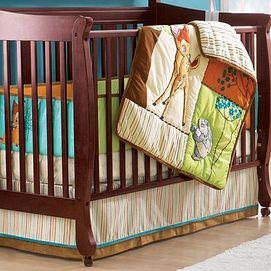 disney® 'bambi' 3 piece crib set - sears | sears canada | cute