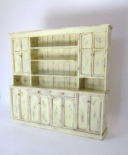Muebles en miniatura miniature furniture sweet home - Sweet home muebles ...
