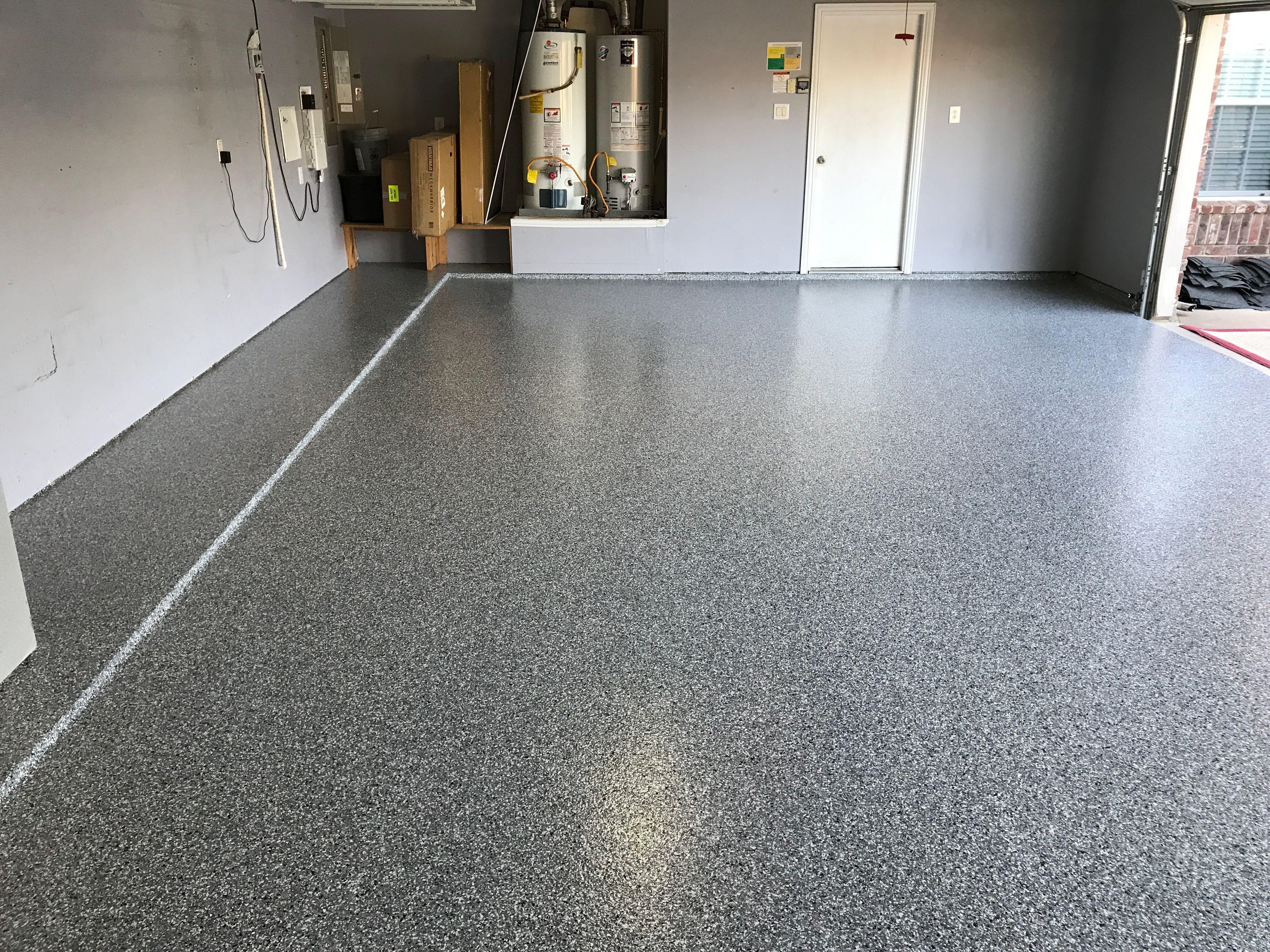 Areas Served By Garage Floors Dfw Garage Floor Coatings Flooring Custom Garages