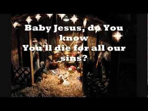 Christmas Song Born In Bethlehem Third Day Flv Youtube