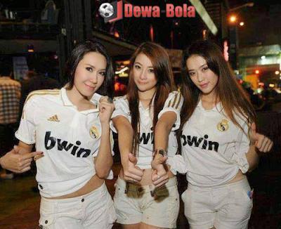 Suporter cewek real madrid indonesia soccer girl gadis bola descobre ideias sobre jogadoras de futebol stopboris Choice Image