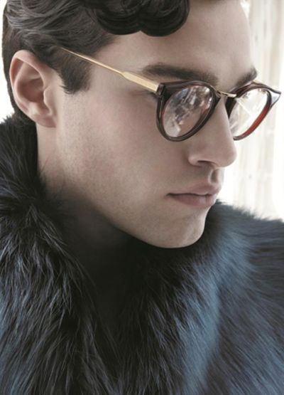 4ba4d9e56f00 Cutler   Gross – Unique Men s Eyewear Collection 2012 Even if these are for  men