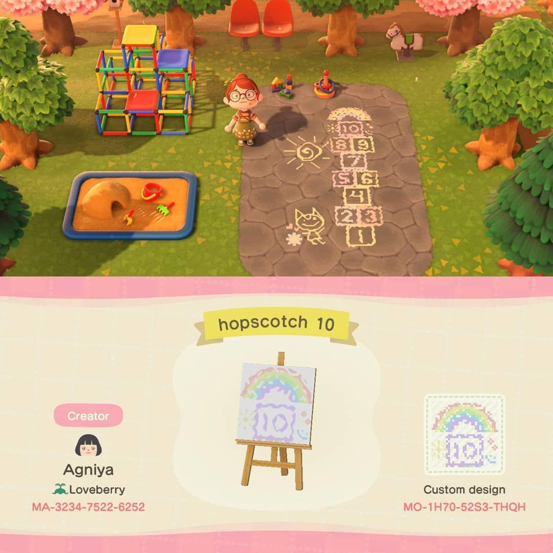 Pin On ・゚ Inspo Animal Crossing