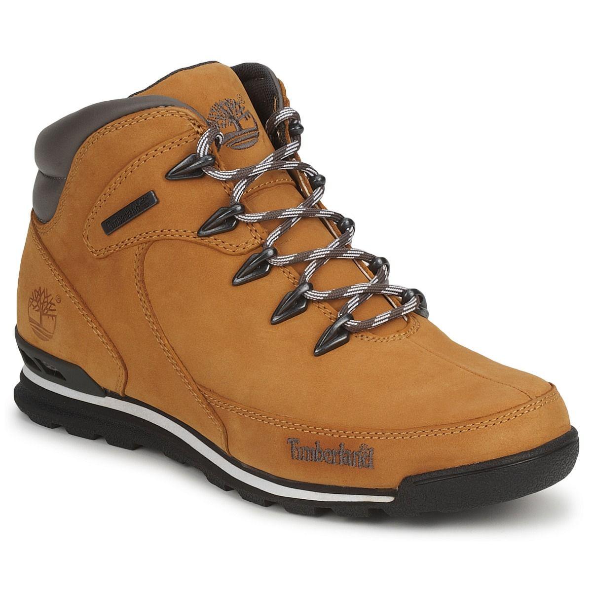 Momento Sympton estudiar  Rebajas Timberland EK EURO ROCK HIKER - Entrega gratuita con Spartoo.es ! |  Zapatos hombre, Zapatos hombre casual, Botas timberland hombre