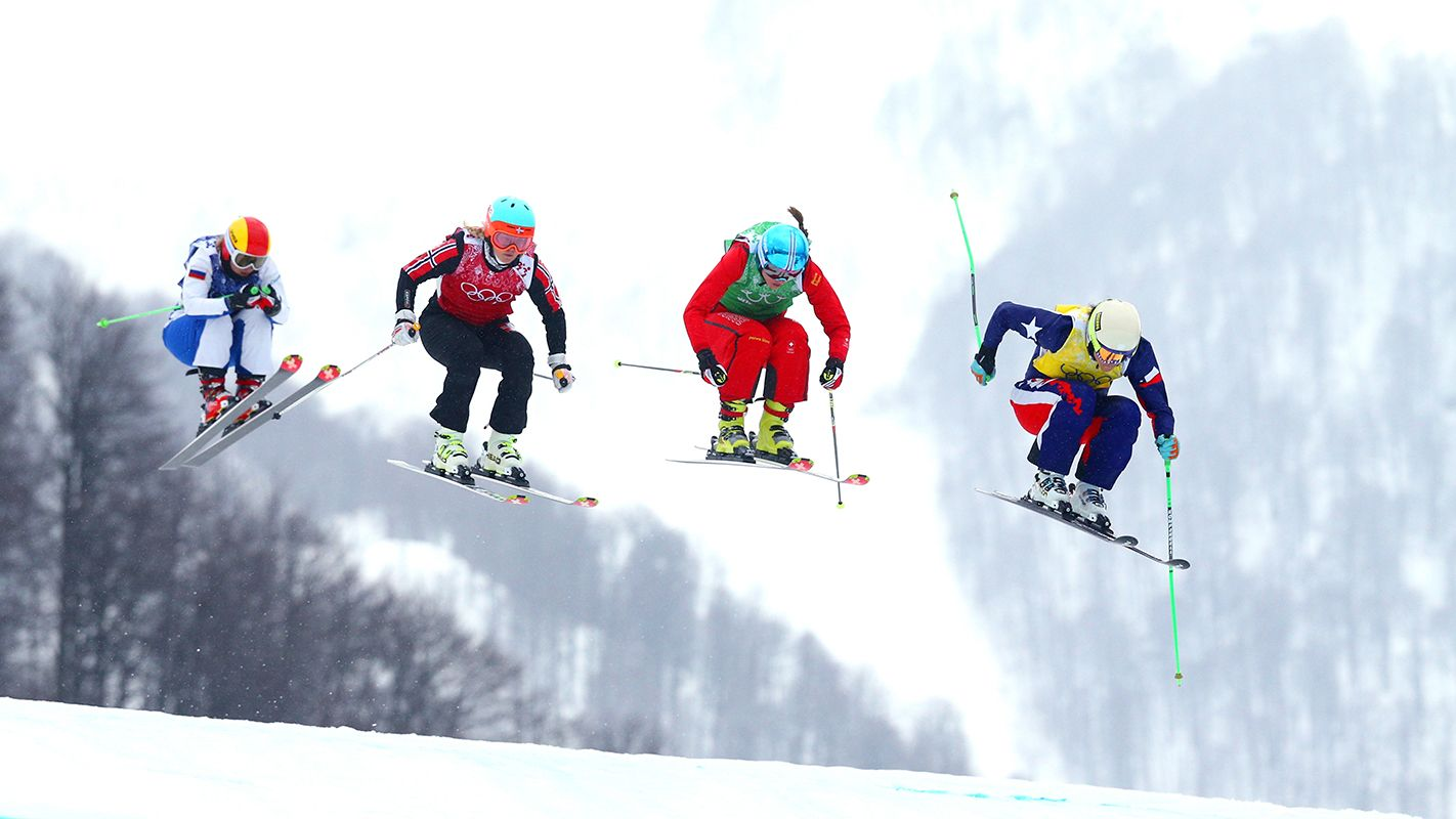 Watch Freestyle Skiing Live Stream Online Freestyle