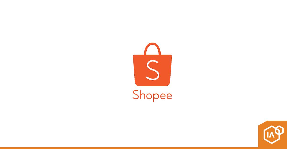 Vector Logo Shopee Png