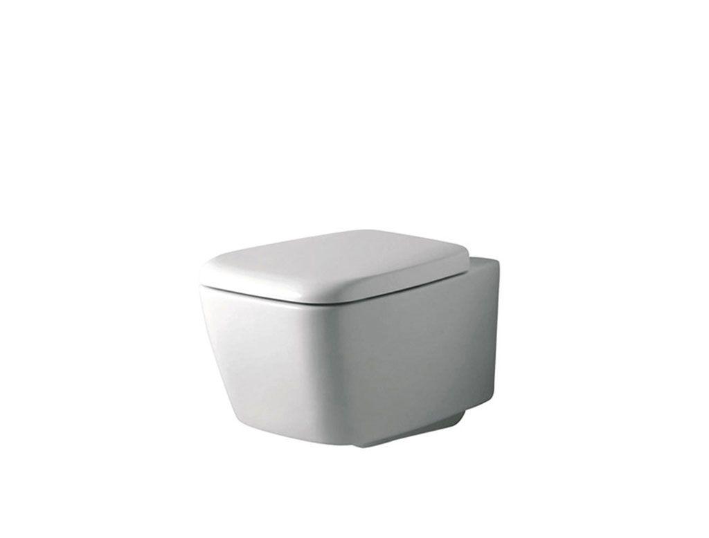 IDEAL STANDARD 21 #Vaso #sospeso. #bagno #sanitari http://www ...