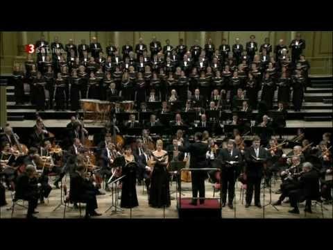 Beethoven - Missa Solemnis in D major, Op 123 - Thielemann - YouTube